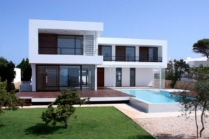 Casa elegante
