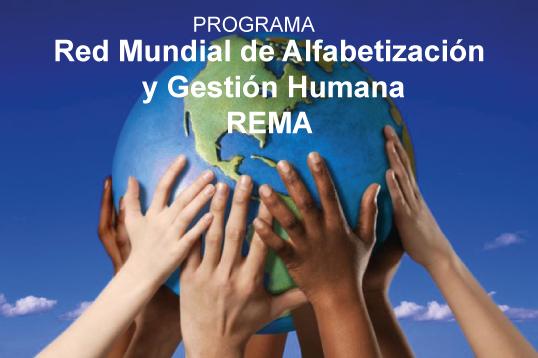 Campaña Mundial de Alfabetización y Gestión Humana