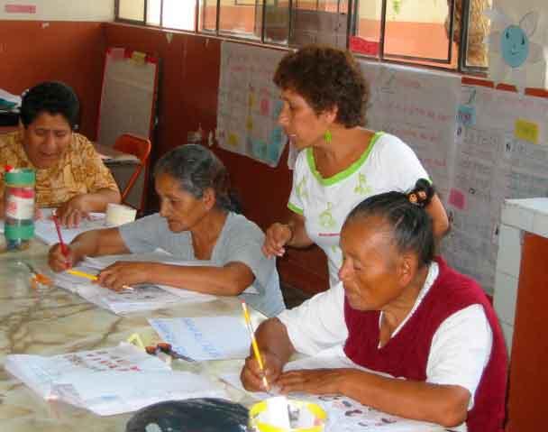 36 millones de adultos analfabetos absolutos en América Latina